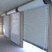 Roller Shutter Doors Manufacturers Suppliers