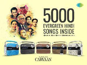 Saregama Carvaan Portable Music Player