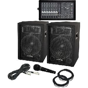 Sound System Installation Services