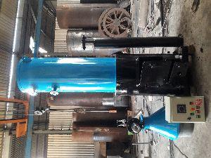 Dhokla Making Machine