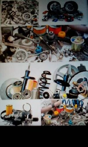 German Car Spare Parts