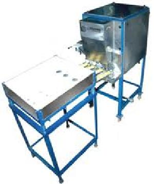 Lemon Cutting Machine