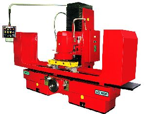 Hydraulic Vertical Surface Grinding Machine