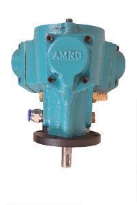 Pneumatic Radial Piston Air Motors