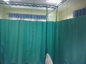 Hospital Bed Net Curtain