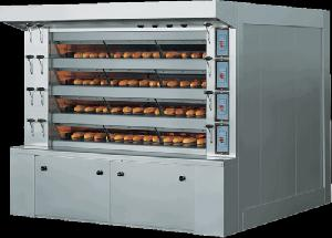Bakery Deck Oven