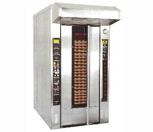 Industrial Ovens & Furnaces
