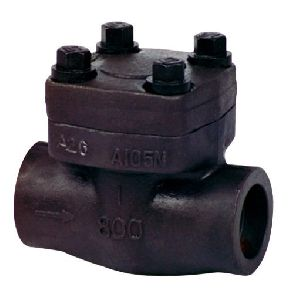 Forged Steel Check Valves