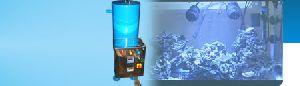Shrimp Farming Heating System