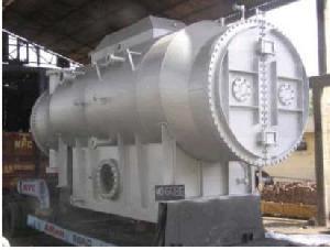 Steam Surface Condenser