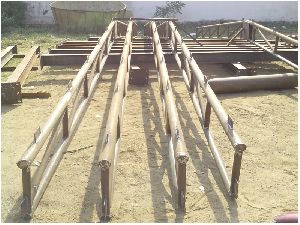 High Structural Fabrication