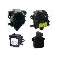 Burner Fuel Oil Gear Pump