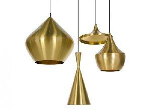 Brass Lighting Fixtures