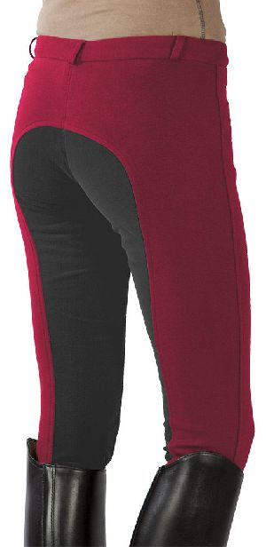 Ladies Breeches Two Tone