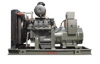 generator set parts