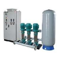 Industrial Hydro Pneumatic System