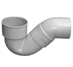 Pvc & Upvc P Trap Pipe Fitting