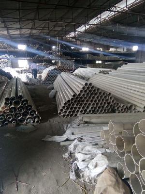 PVC & UPVC Pipes
