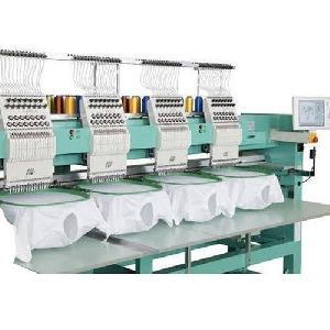 Saurer Embroidery Machines - Manufacturers Suppliers U0026 Exporters In India