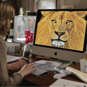 Wilcom Embroidery Digitizing