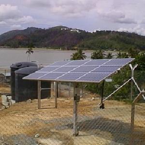 3hp Solar Water Pump