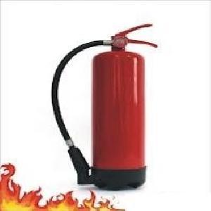 Foam Water Fire Extinguisher