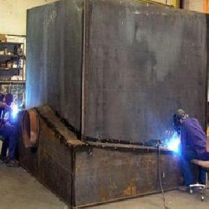 Heavy Structural Fabrication Services (Offshore and Onshore)