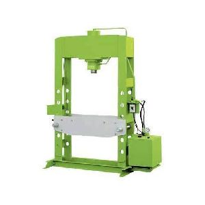 Hydraulic Press Machine Building Services