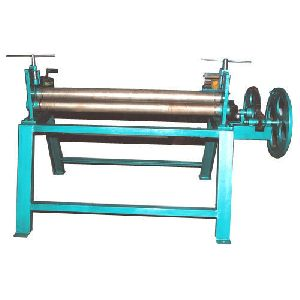 Plate Bending Machine Building Services