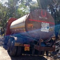 Chemical Transportation Tanker
