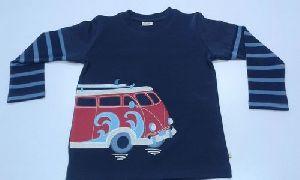 Kids Full Sleeves T-shirts