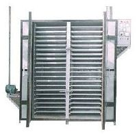 Oven Tray Dryers Machine