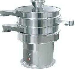Vibrating Sifter Machine