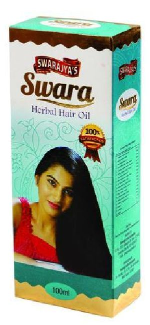 Swara Herbal Hair Oil