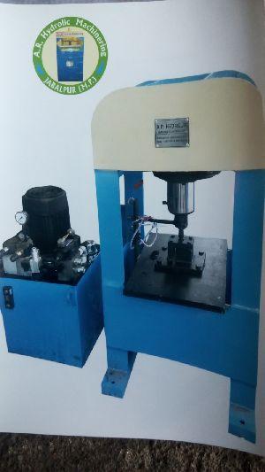 PET Bottle Making Machine 06