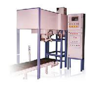 Semi Automatic Bagging Machine