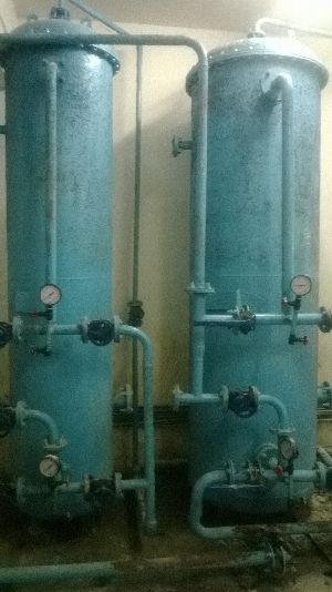 Effluent Treatment Plant for textiles and dying industry