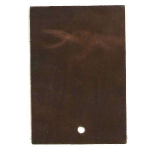 Cow Hunter Leather Fabric