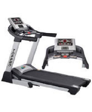 AC Motor Treadmill