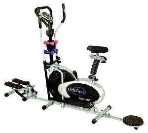 Multi Orbitrac Exercise Bike