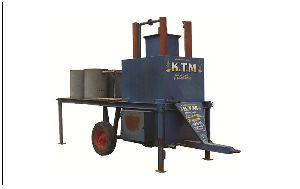 Turmeric Steamer
