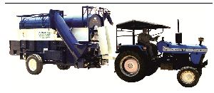 Valasumani Multicrop Thresher