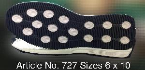 Tpr Shoe Soles