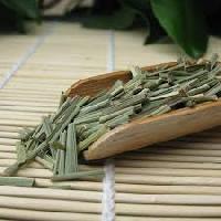 Dried Lemongrass