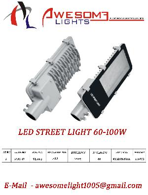 Led Street Light80-100w