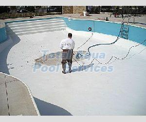 Swimming Pool Repairing And Maintenance