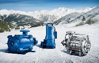 Ksb Snow-making Systems