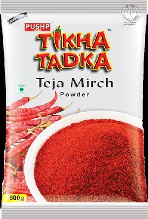 Tikha Tadka (Teja Mirch)