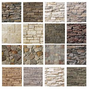 Wall Cladding Stones