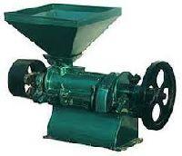 Huller Machines
